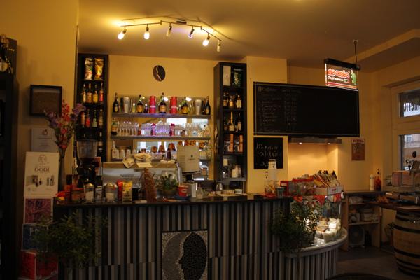 italienische Bar Leipzig