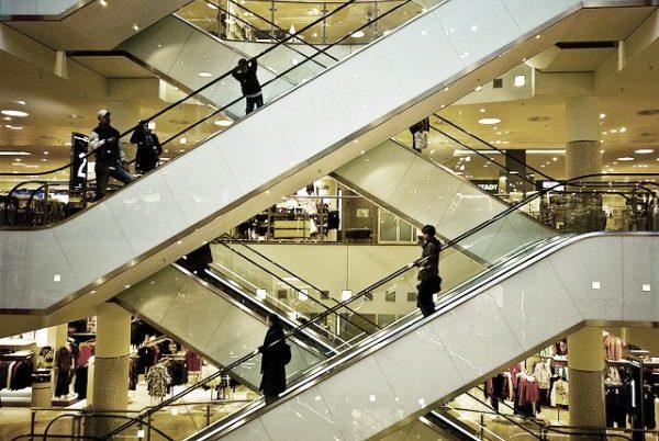 Shopping Leipzig