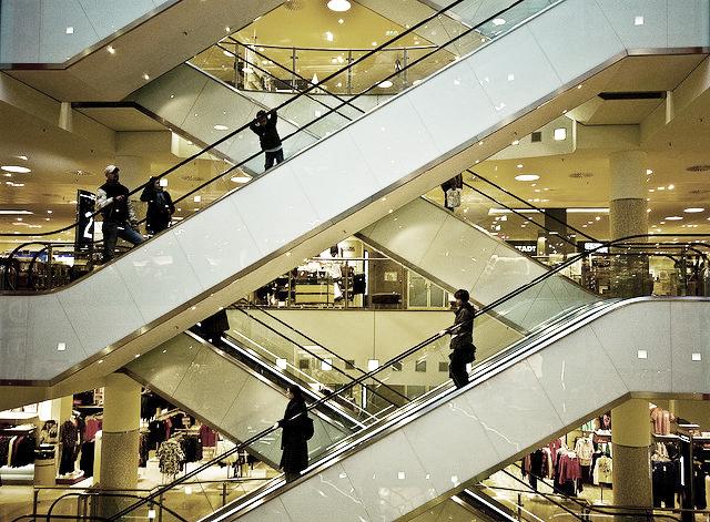 e1d1b3985dc768 Shopping in Leipzig