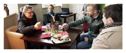 kulinarische tour durch Plagwitz Preis