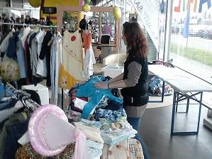 Kinderflohmarkt Alte Messe