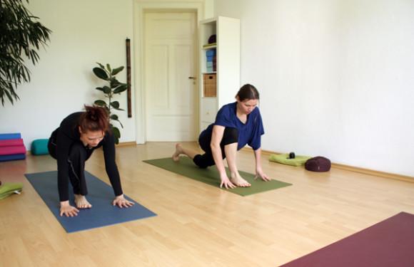 Yoga Leipzig Connewitz