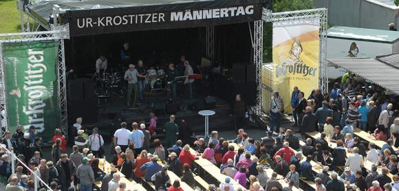 Ur-Krostitzer Maennertag