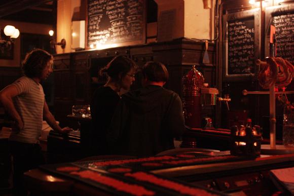 Beyerhaus bar Leipzig