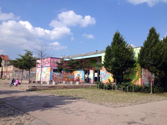 Rabet Freizeittreff Leipzig