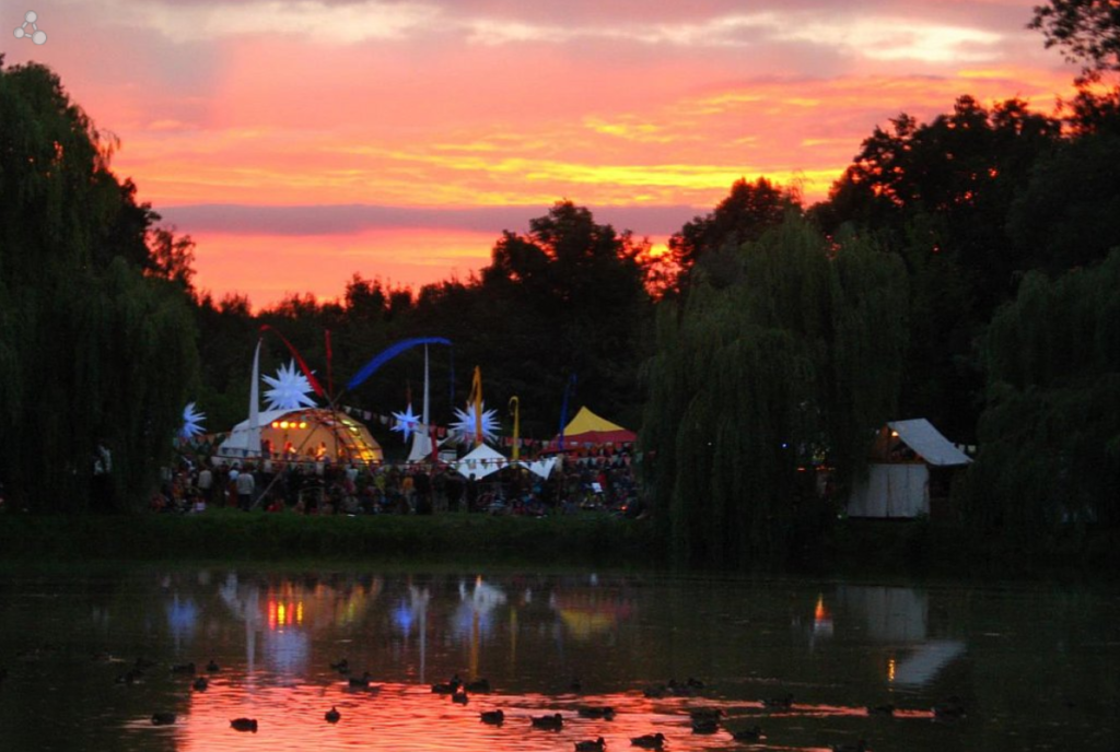 Ancient Trance Festival Leipzig