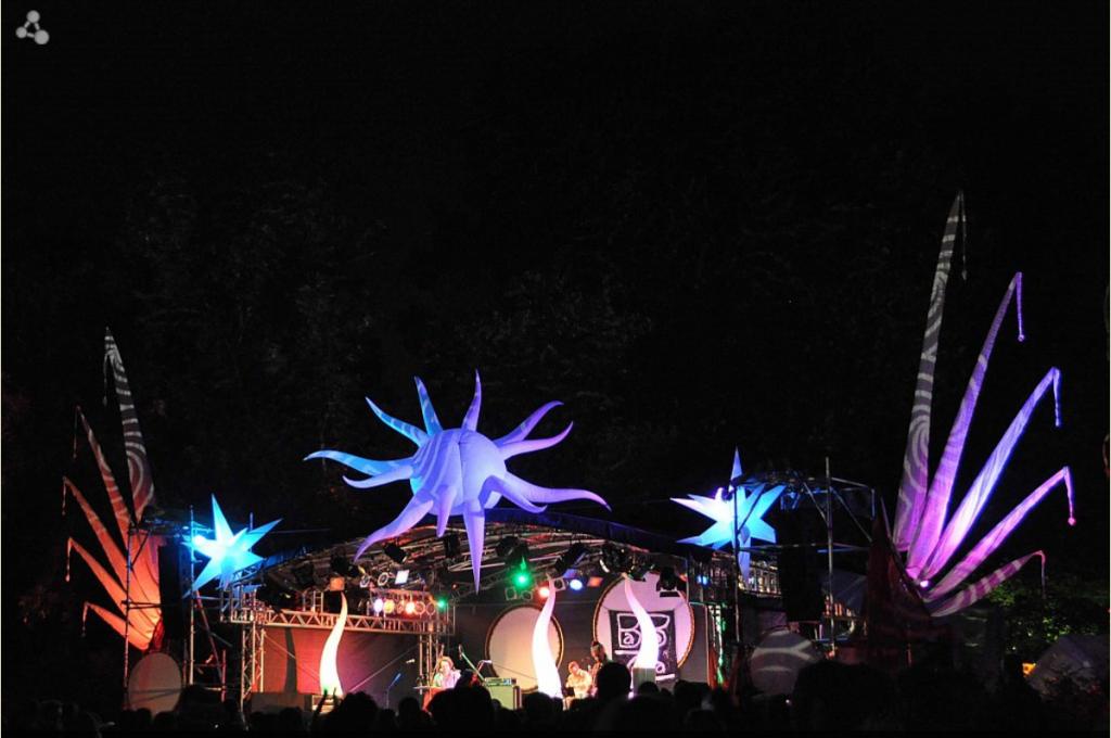 Ancient Trance Maultrommel Festival Leipzig