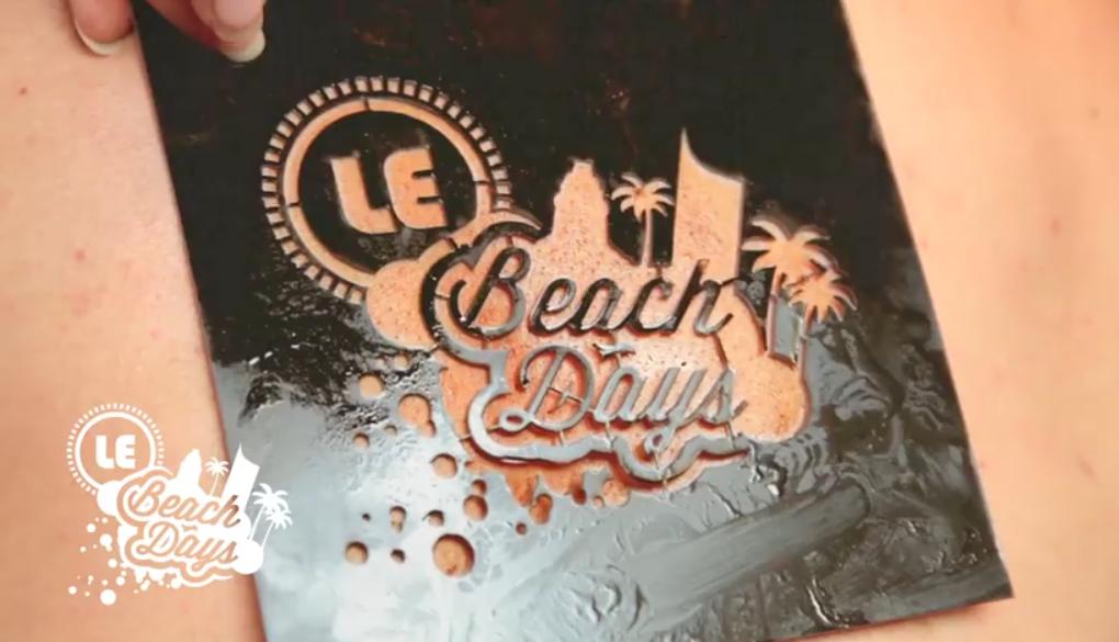 le beach days leipzig