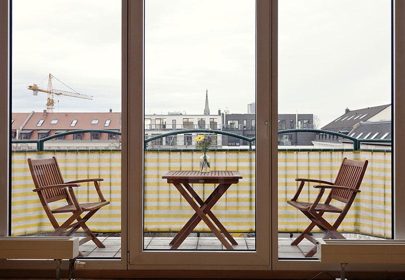 Fairschlafen Ferienwohnungen Leipzig
