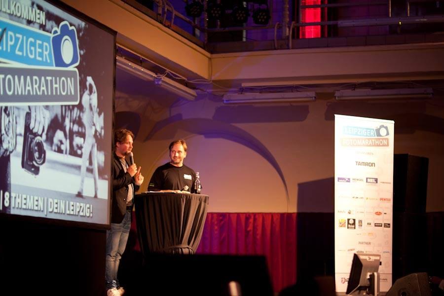Leipzigert Fotomarathon