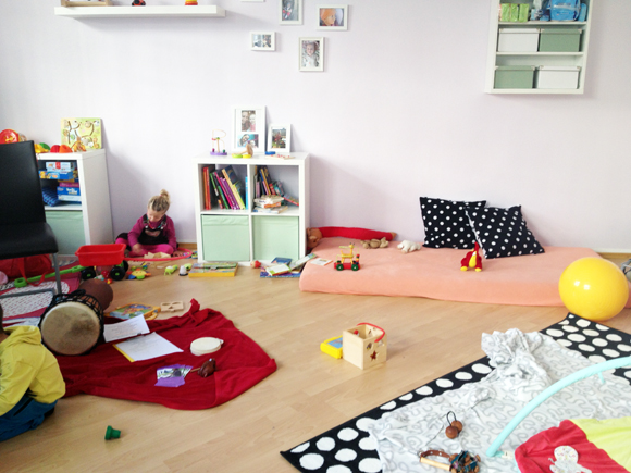 Hummelbienchen Kinderladen Leipzig