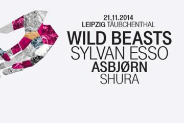 electronic beats festival leipzig