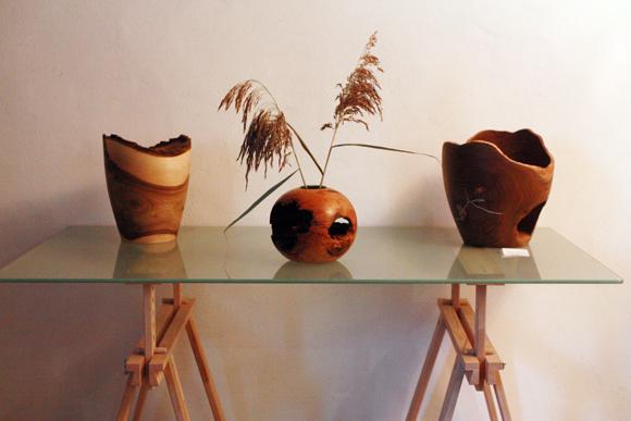 kunsthandwerk vasen
