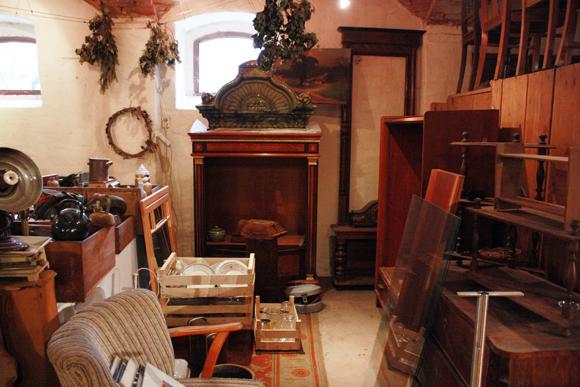 Markranstädter werkstätten antikmöbel