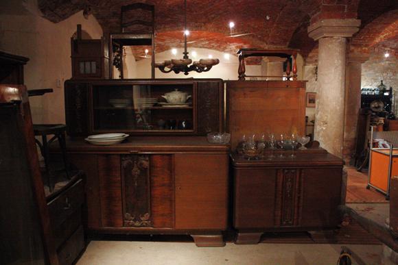 Markranstätter werkstätten Möbel antik