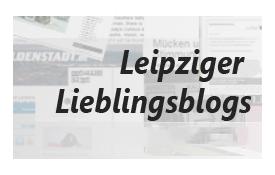 Leipziger Lieblingsblogs