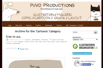 puvo productions