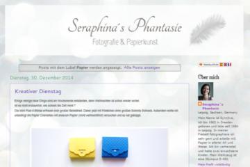 seraphina's phantasie