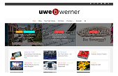 Uwe B Werner