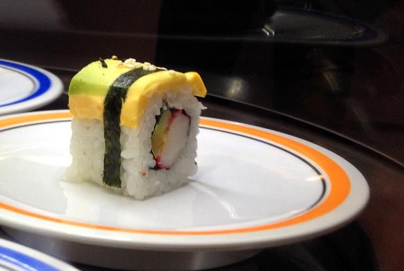 Sushi Nem Leipzig