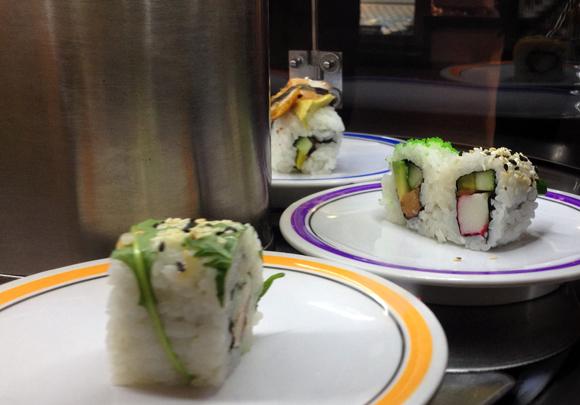 Sushi und Nem Leipzig