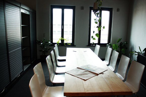 das basislager coworking space leipzig. Black Bedroom Furniture Sets. Home Design Ideas