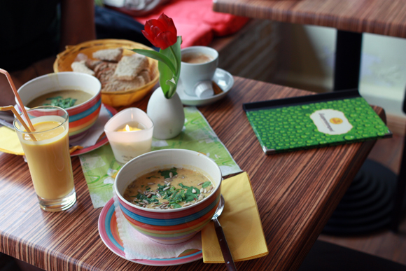 Suppentempel in leipzig