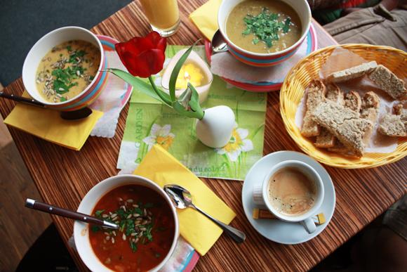Suppentempel