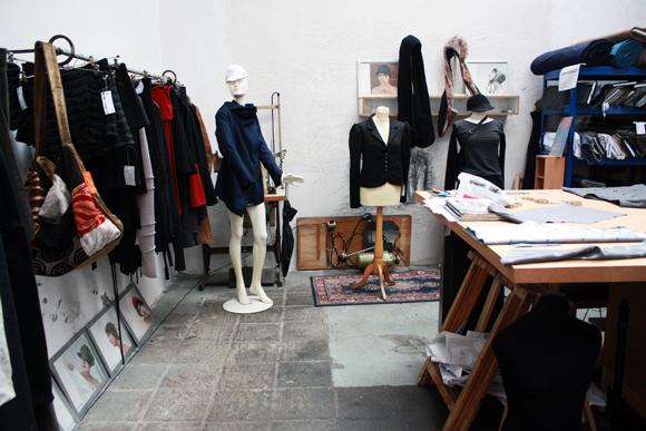 Rosentreter Mode Leipzig