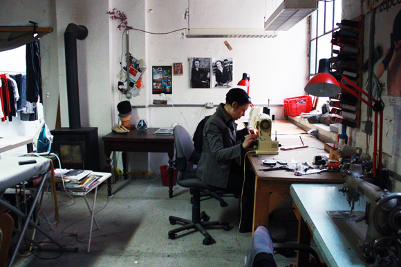 Rosentreter Modedesign Sandra Atelier