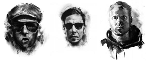 kohleportraits