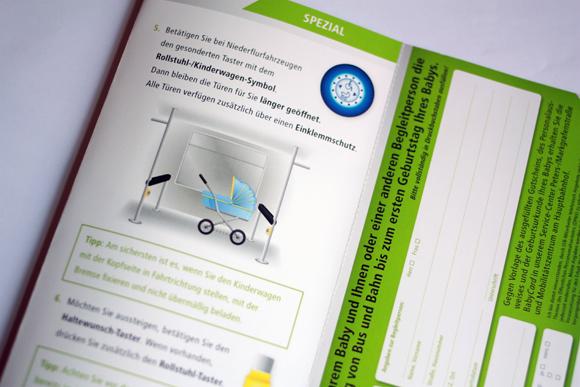 LVB Babycard Leipzig