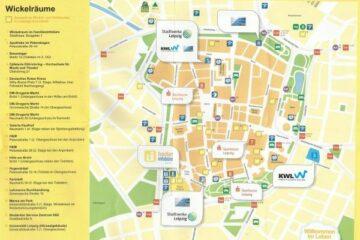 Leipzig Karte Mit Stadtteilen.Laden Lokale In Leipzig Tipps Auf Leipzig Leben De