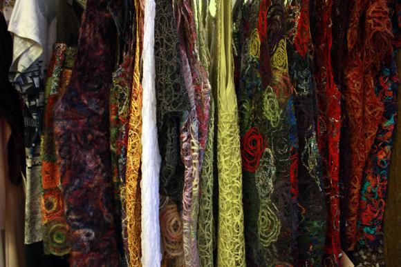 Das besondere Etwas Crazy Wool Kollektion
