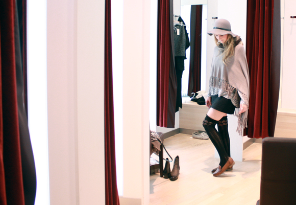 shopping leipzig happydress