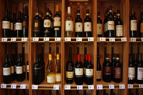 Weinhaus Vogler Wein Leipzig