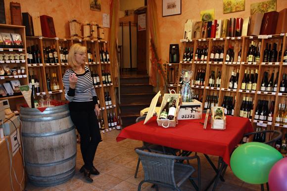 Weinhaus Vogler