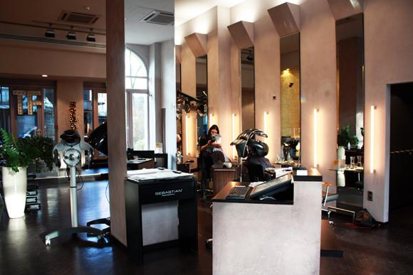 Friseur Salon Trostdorf Leipzig