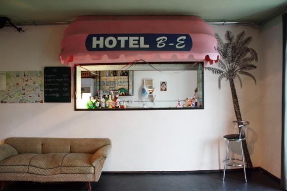 Leipzig Hostel Eden