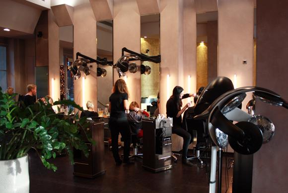 Trostdorf Friseur-Salon Leipzig