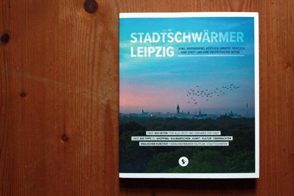 Stadtschwärmer Leipzig