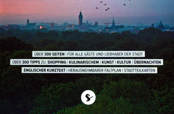 Stadtschwärmer Stadtführer Leipzig