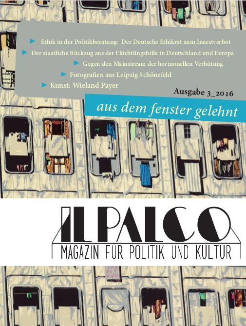 IL PALCO #3 2016