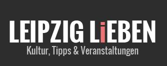 Leipzig leben logo