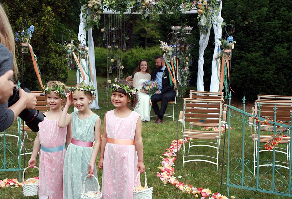 blumenmädchen wedding market leipzig