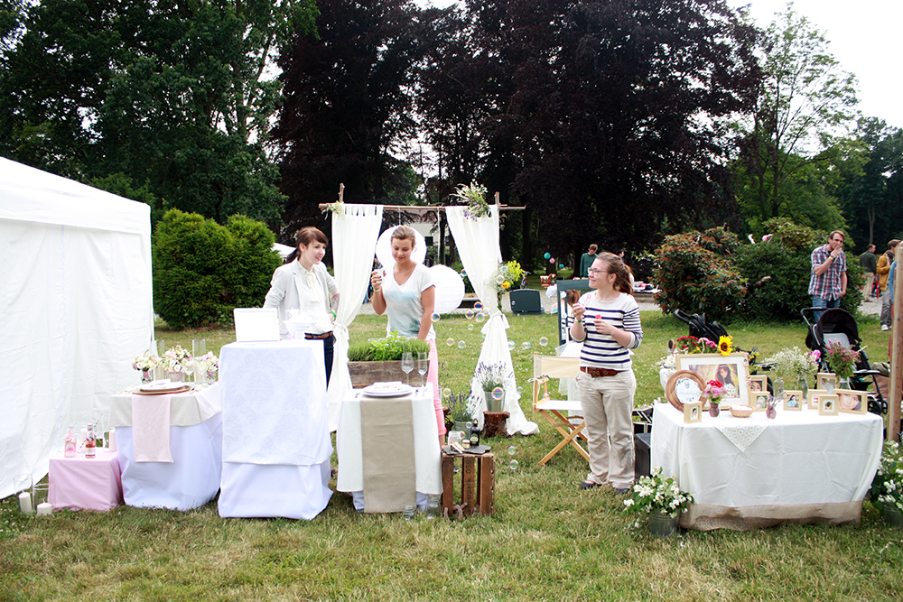 wedding market in leipzig