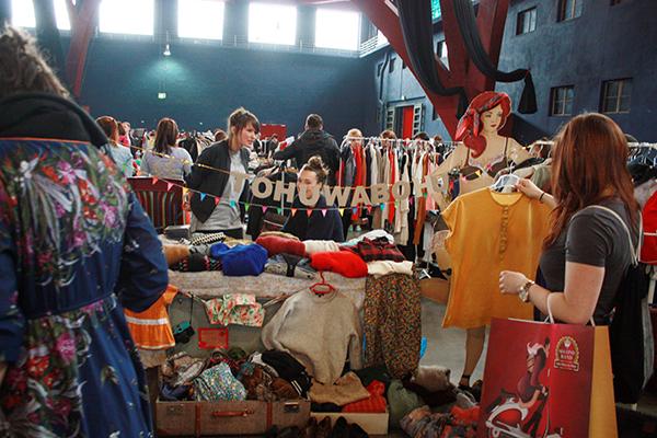 ladyfashion flohmarkt leipzig