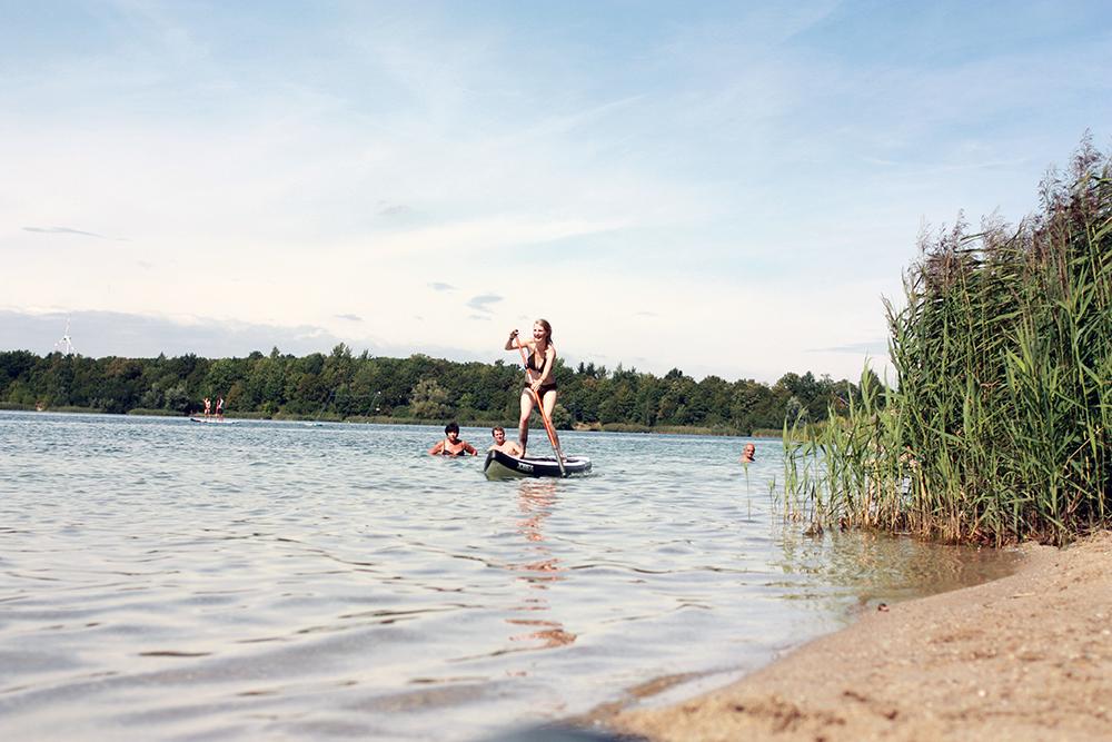 stand up paddling leipzig kulki