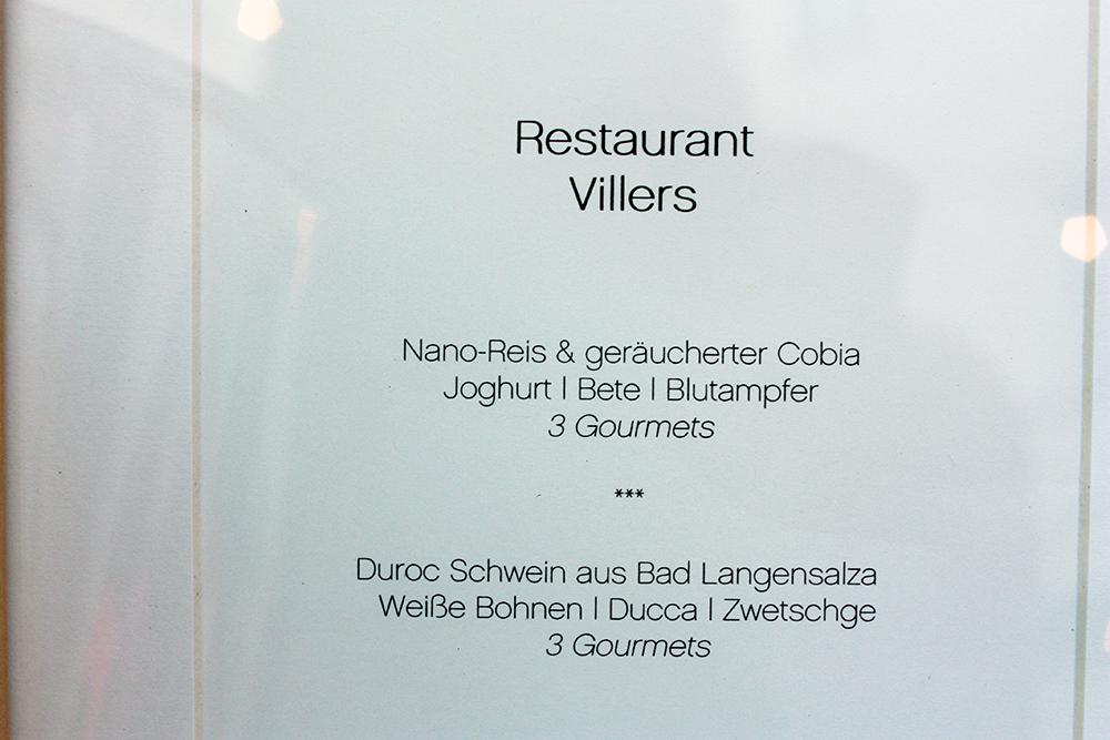 Hotel Fürstenhof Gourmetfestival Leipzig