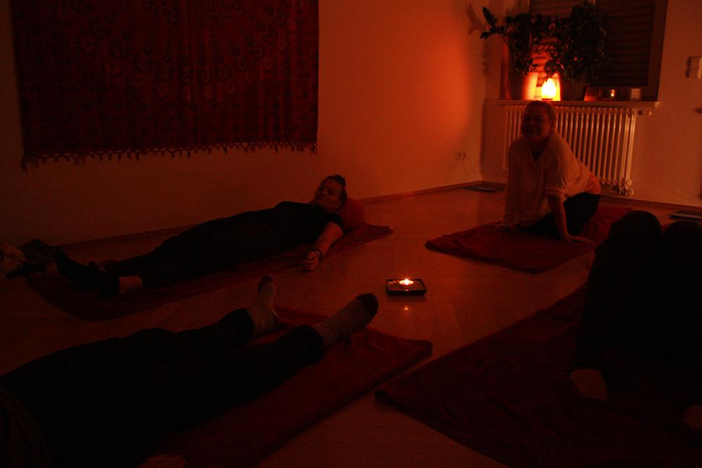 ute-hiersemann-leipzig-meditation